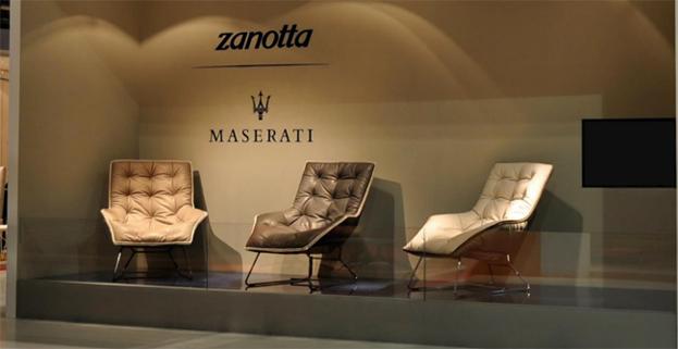 Дизайнерская мебель из Италии и Англии