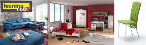 Грандиозная распродажа товаров для дома  в Lesnina (Хорватия)