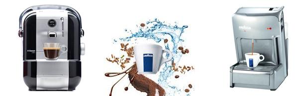Как купить в Италии кофемашину Lavazza или DeLonghi, не выходя из дома