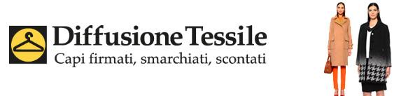 Diffusione Tessile — доставка в Россию из ведущего аутлета Италии