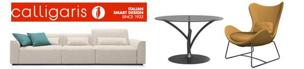 Официальный сайт Calligaris. Прямая доставка мебели из Италии