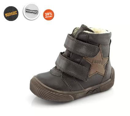 f672f30d Froddo — детская обувь из официального интернет-магазина