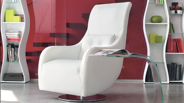 Кресло Nolita от Tonin Casa