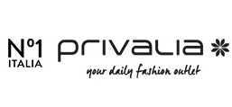 Доставка с закрытой распродажи Privalia