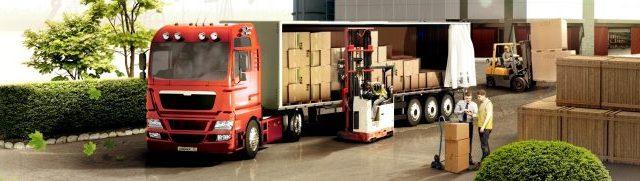 Как доставить оборудование и комплектующие из Европы
