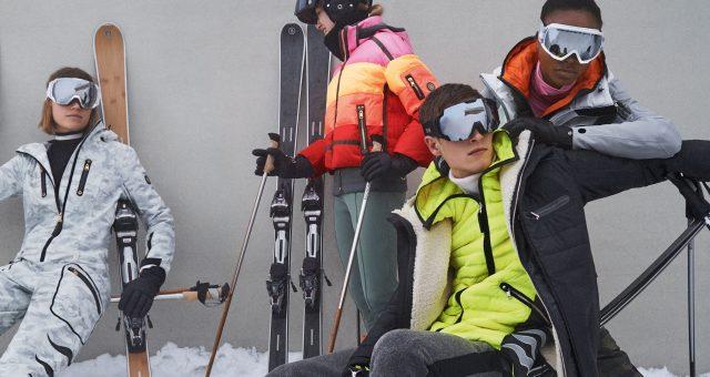 Горные лыжи и сноуборд. Топ интернет-магазины для зимнего спорта