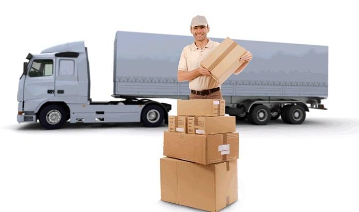 Доставка из Германии посылок и крупногабарита