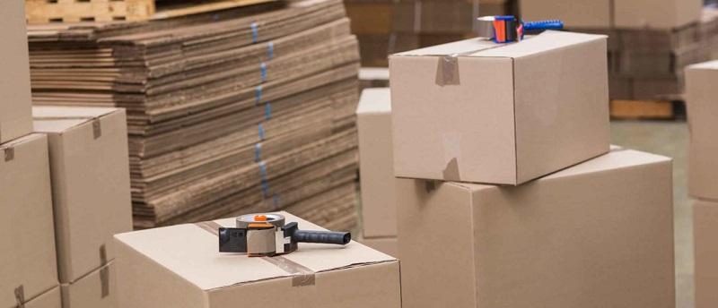 Хранение и накопление груза на складе