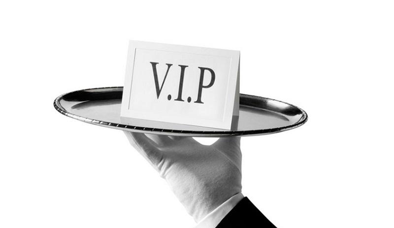 Статус VIP Шопера для доставки товара из Европы