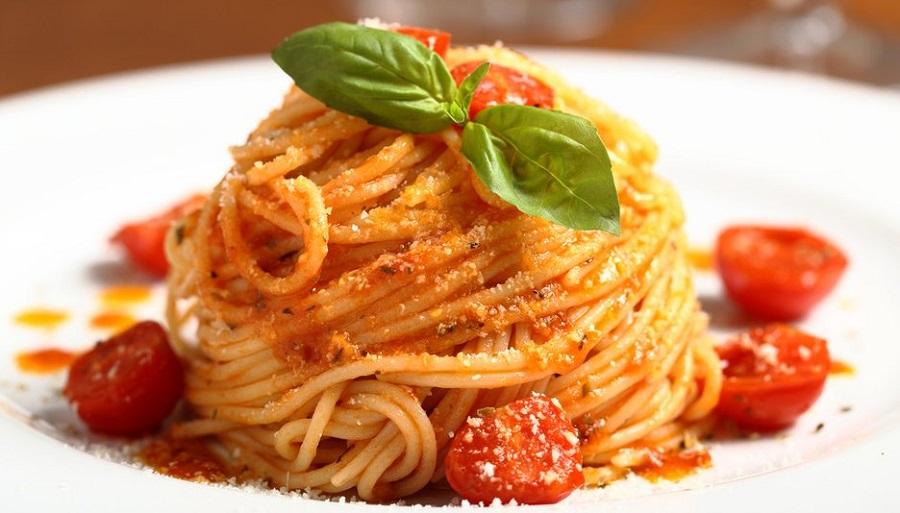 Итальянские продукты -паста