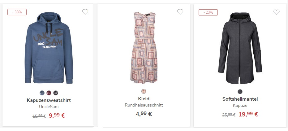 Интернет-магазины Германии - Kik