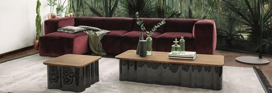 Итальянская мебель и домашний текстиль