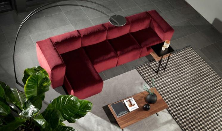 Заказать итальянскую мебель на фабрике