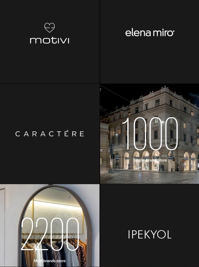 96ba9f479149 Интернет-магазины Италии и Европы: женская одежда
